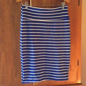 Lularoe Cassie Skirt Size Medium